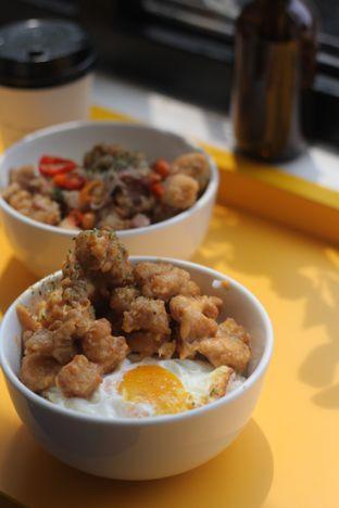 Foto 2 - Makanan di Dino Bites oleh thehandsofcuisine