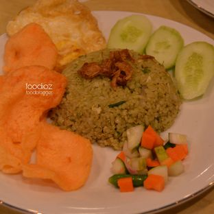 Foto 3 - Makanan di Salero Jumbo oleh IG: FOODIOZ