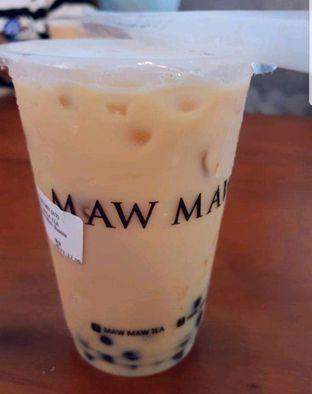 Foto - Makanan di Maw Maw Tea oleh heiyika