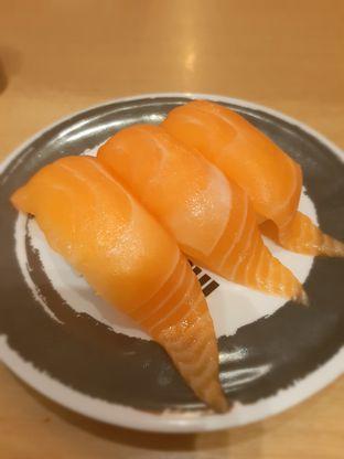 Foto 1 - Makanan di Genki Sushi oleh Gracy