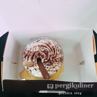Foto review Michelle Bakery oleh Jessica Sisy 5