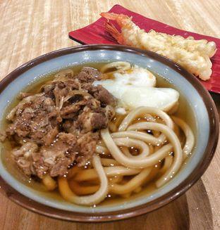Foto 1 - Makanan di Sanukiseimen Mugimaru oleh irena christie