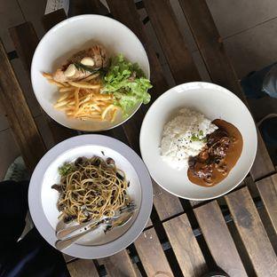 Foto 9 - Makanan di Hiveworks Co-Work & Cafe oleh Della Ayu