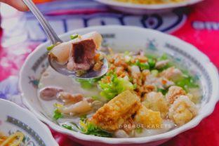 Foto 2 - Makanan di Bakmi Bangka 21 oleh perutkarets