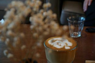 Foto 2 - Makanan di Homepage Coffee Brewers oleh Elvira Sutanto