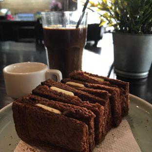 Foto 1 - Makanan di Malacca Toast oleh Pengembara Rasa