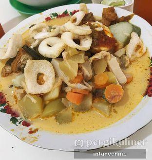 Foto 1 - Makanan di Rumah Makan Malini Khas Medan oleh bataLKurus