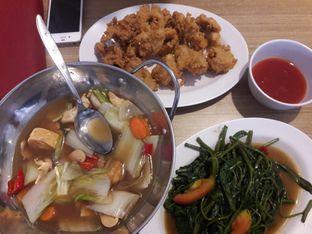 Foto 1 - Makanan di Waroenk Kito oleh Dwi Izaldi