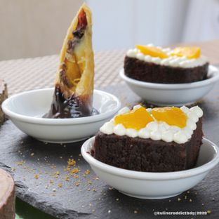Foto 3 - Makanan di Thee Huis oleh Kuliner Addict Bandung