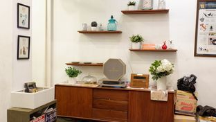 Foto review Koultoura Coffee oleh Chrisilya Thoeng 8