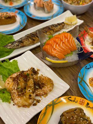 Foto 11 - Makanan di Sushi Mentai oleh Jeljel