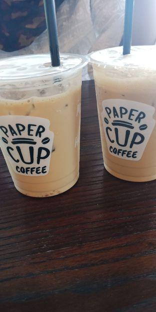 Foto review Papercup Coffee oleh nita atmodjo 1