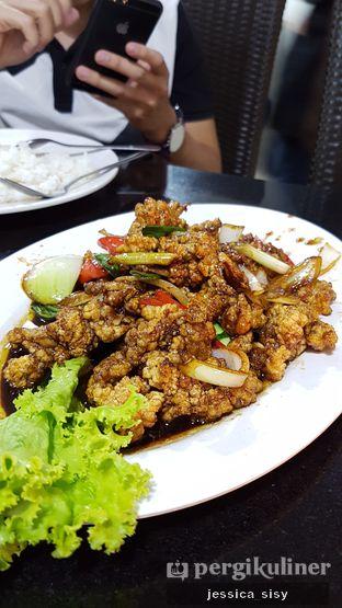 Foto 1 - Makanan di Sari Laut Ujung Pandang oleh Jessica Sisy