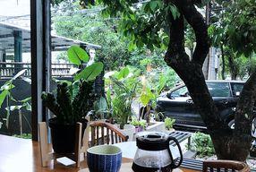 Foto Kapyc Coffee & Roastery