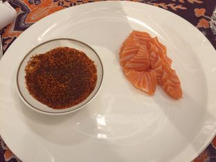 Foto 4 - Makanan di Signatures Restaurant - Hotel Indonesia Kempinski oleh Theodora