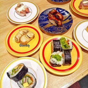 Foto 43 - Makanan di Kappa Sushi oleh duocicip