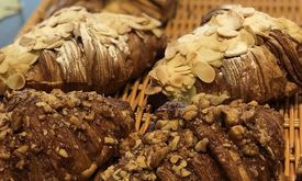 Harliman Boulangerie