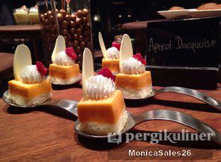 Foto 33 - Makanan di Signatures Restaurant - Hotel Indonesia Kempinski oleh Monica Sales