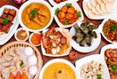 Foto Makanan di Orient Wu
