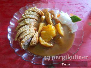Foto review Ngo Hiang Khas Bogor oleh Tirta Lie 1