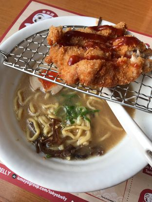 Foto 2 - Makanan di Tokyo Belly oleh Jennifer Intan
