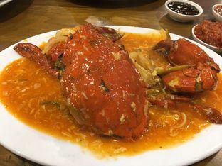 Foto 6 - Makanan di Seafood Station oleh Deasy Lim