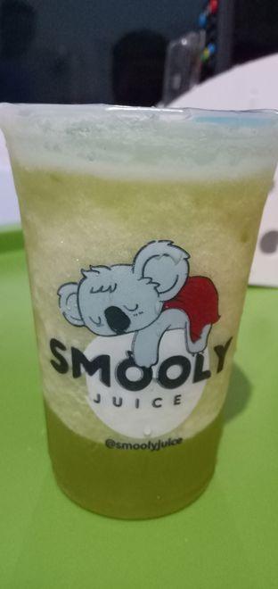 Foto review Smooly Juice oleh Henie Herliani 4