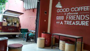 Foto 2 - Makanan di Coffee Combi oleh Rachmat Kartono