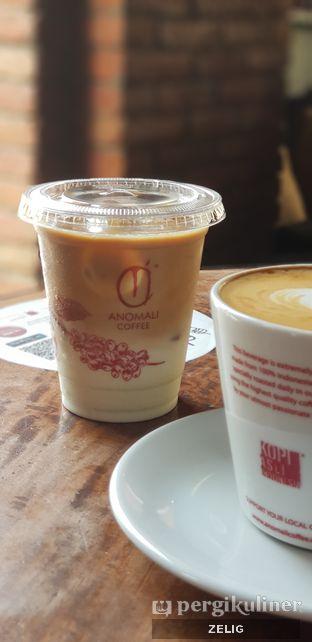 Foto 4 - Makanan di Anomali Coffee oleh @teddyzelig