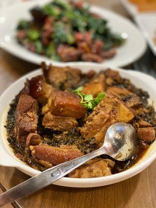 Foto 2 - Makanan di Angke Restaurant oleh @Perutmelars Andri