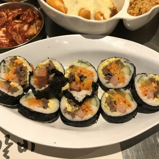 Foto 2 - Makanan di Seo Seo Galbi oleh @fridoo_