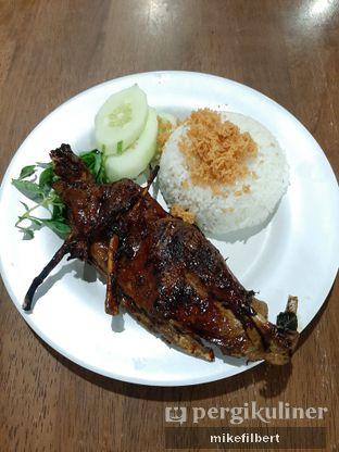 Foto 1 - Makanan di Bebek Bentu oleh MiloFooDiary | @milofoodiary