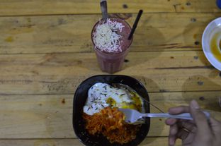 Foto review Casa Coffee oleh Agung prasetyo 3