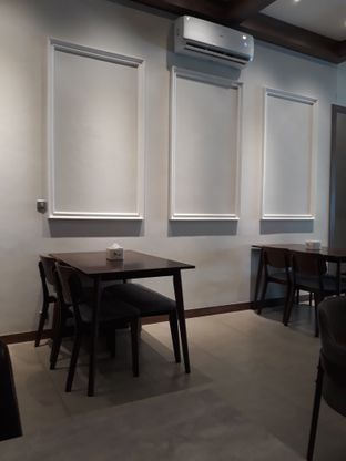 Foto 3 - Interior di Kafe Lumpia Semarang oleh Mouthgasm.jkt