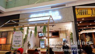 Foto 1 - Interior di Crunchaus Salads oleh Mich Love Eat
