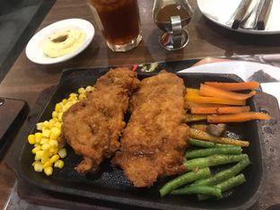 Foto 4 - Makanan di Mucca Steak oleh @eatfoodtravel
