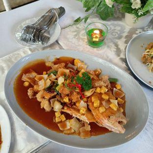 Foto 7 - Makanan di Tsamara Resto & Function Hall oleh Riani Rin