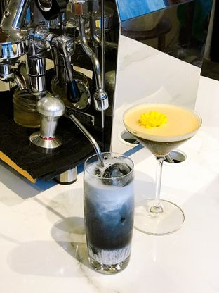 Foto review Emily Coffee Society oleh yudistira ishak abrar 2