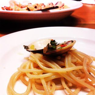 Foto 1 - Makanan(Vologne Spaghetti) di Gio Vanese oleh Yanni Karina