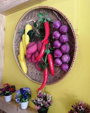 Foto review Warteg Modern Kuliner Rasa oleh Lili Alexandra 4