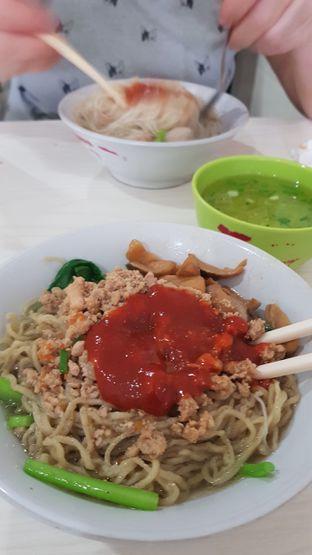 Foto 1 - Makanan di Bakmi Go-Gocit oleh kulinerglc