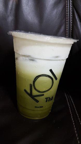 Foto 1 - Makanan di KOI Cafe oleh Laura Fransiska