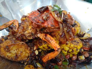 Foto 1 - Makanan di Sentosa Seafood oleh @egabrielapriska