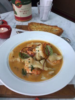 Foto 6 - Makanan di Osteria Gia oleh @Itsjusterr