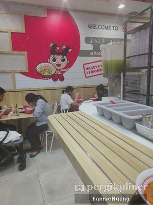 Foto 6 - Interior di Sugakiya oleh Fannie Huang||@fannie599