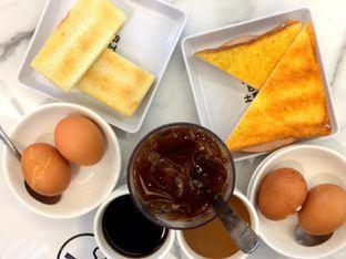Foto review Toast Box oleh Didit  2