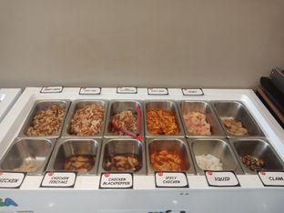 Foto 8 - Makanan di KASAI oleh Fensi Safan