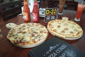 Foto Pizza Combi
