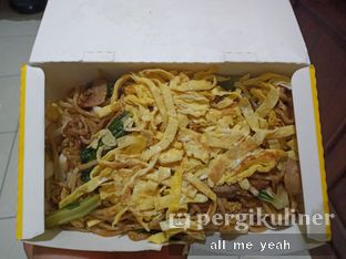 Foto 1 - Makanan di Bakmi Golek oleh Gregorius Bayu Aji Wibisono