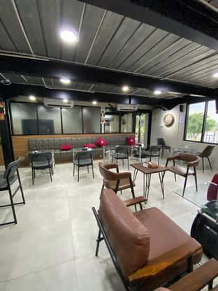 Foto 19 - Interior di Otorim Kafe Sunter oleh Levina JV (IG : @levina_eat & @levinajv)